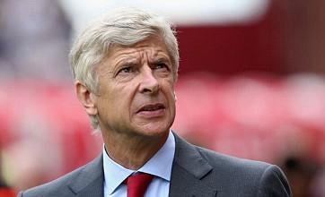 Arsene Wenger: Arsenal will buy more players before transfer window shuts