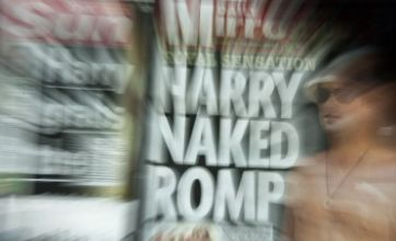 Rupert Murdoch: People love Prince Harry, naked or not