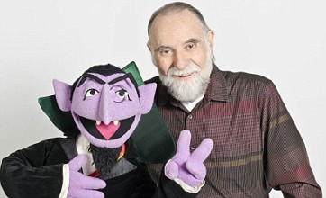 Sesame Street puppeteer and voice artist Jerry Nelson dies aged 78