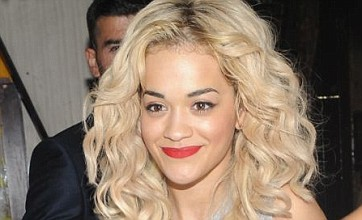 Rita Ora: I'll join the party back home in the Balkans