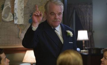 Paul Thomas Anderson's The Master gets new trailer ahead of Venice