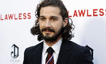 Shia LaBeouf arrested for disorderly conduct after disrupting a Broadway performance with 'extreme behaviour'