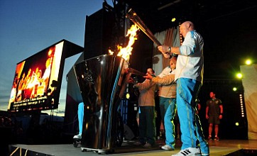 Paralympic flame to arrive in London ahead of opening ceremony