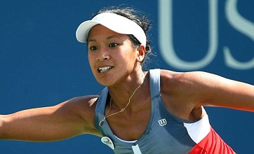 Anne Keothavong crashes out of US Open but Johanna Konta impresses