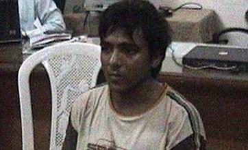 Mumbai gunman Mohammed Ajmal Kasab's death sentence upheld