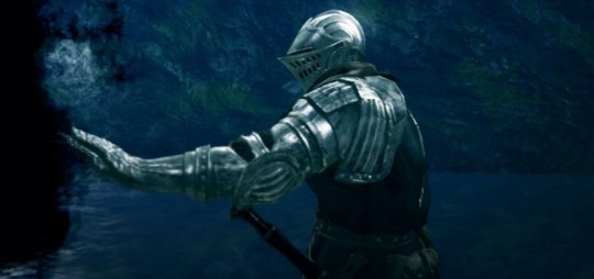 What is it about Dark Souls that consumes its players?