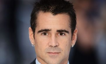 Total Recall's Colin Farrell: I sung Careless Whisper at Boyzone audition