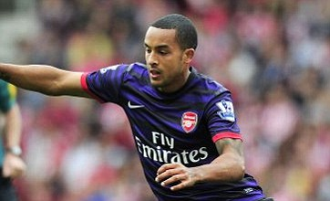 Arsene Wenger: Theo Walcott loves Arsenal and is not obsessed by money