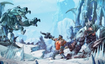 Borderlands 2 DLC detailed – four downloads by June 2013
