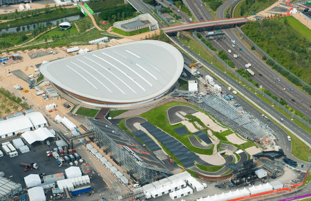 Success at the Velodrome sees rise of the 'old-boy racers'