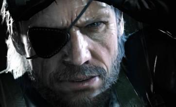Metal Gear Solid: Ground Zeroes gameplay trailer