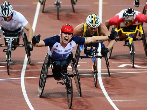 Sir David Weir? Humble double gold medallist must be close