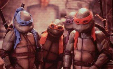 Michael Bay insists mocked Ninja Turtles script has been shredded