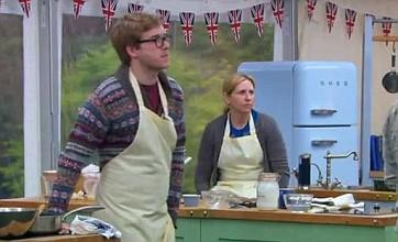 Great British Bake Off gets complaints over Smeg fridge product placement