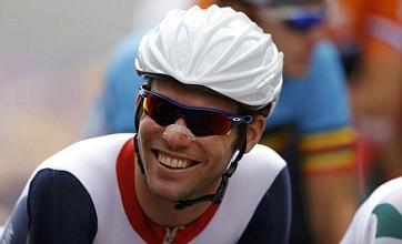 Mark Cavendish seeks 'amicable' split from Team Sky