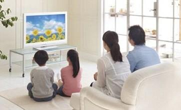 Recession changes TV habits