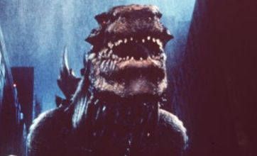 Pacific Rim: Giant monster movies are making a comeback