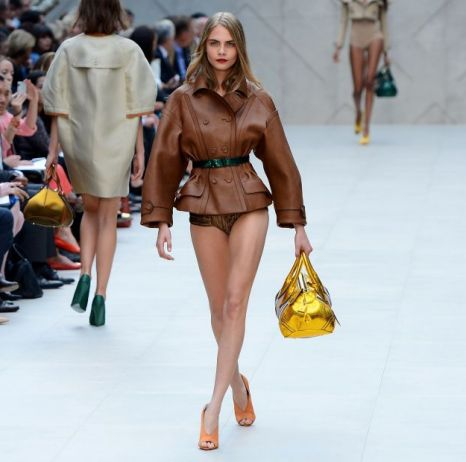 Does Burberry's new superstore represent the future of shopping?
