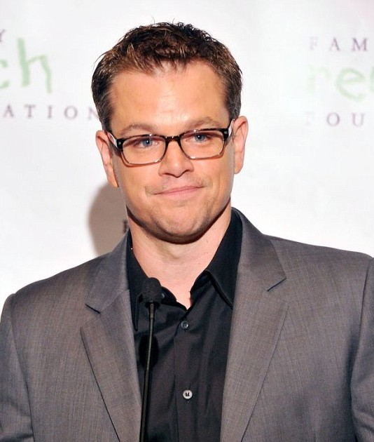 Matt Damon to join Daniel Craig in George Clooney film The Monuments Men