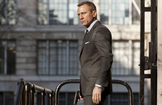 Bond 24 will reportedly be based on Sebastian Faulks' 2008 novel Devil May Care (Picture: Sony Entertainment)