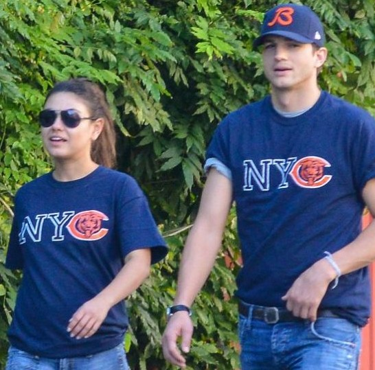 Hollywood wedding alert: Ashton Kutcher and Mila Kunis to announce engagement as soon as Demi Moore divorce finalised