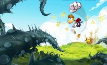 Rayman Jungle Run review – platform of choice