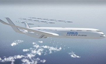 Airbus order will safeguard 9,000 jobs