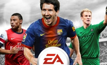 FIFA 13 review – extra time