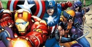 The Avengers: Battle For Earth – not a movie tie-in