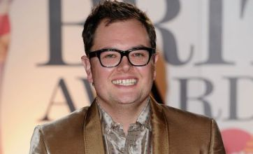 Alan Carr set for two more years at Channel 4 after signing new deal