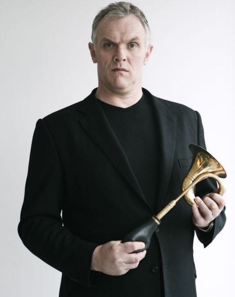 Greg Davies, Cuckoo
