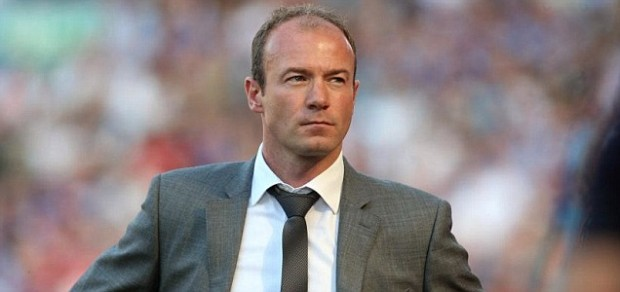 Why Blackburn won't be 'just fine Gary' with Match Of The Day's Mr Obvious, Alan Shearer