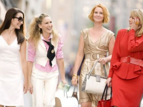 Did Sex and the City create a generation of shopaholics?