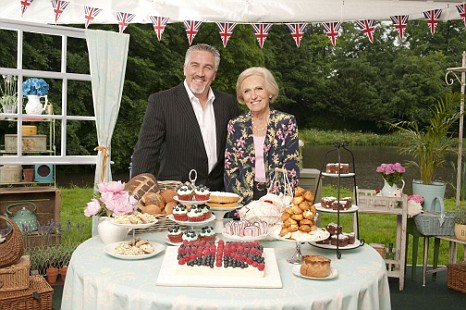 Mary Berry proves you can be a style icon at any age