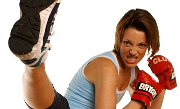 Gym rage: If you're feeling angry working out may not be the best idea