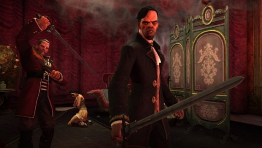 Dishonored (360) – what will you do?