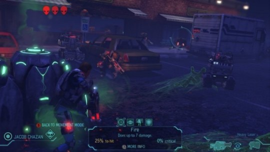 XCOM: Enemy Unknown (360) – defenders of the Earth