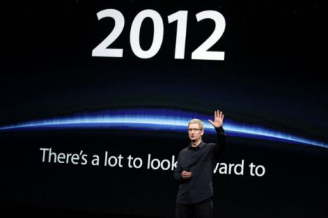 The iPad 4 – did Apple stab us all in the back?