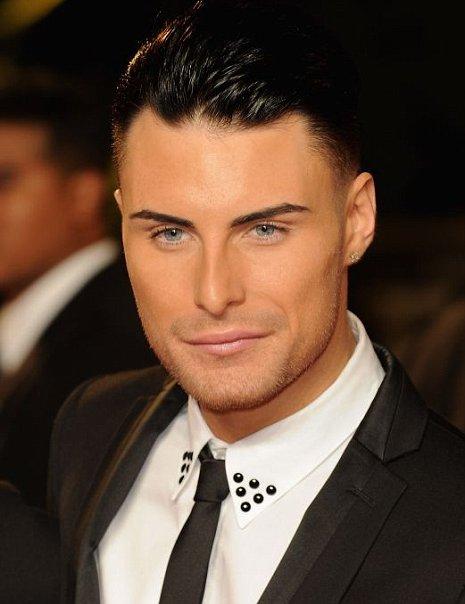 The essex star was back on social media last week. Rylan Clark admits he's worried about 'dangerous' X Factor ...