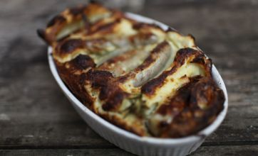How to cook: Ultimate Toad-in-the-Hole