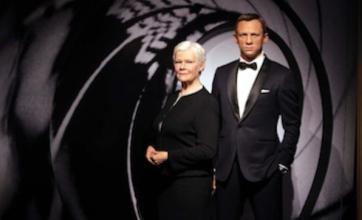 Skyfall soundtrack without Adele breaks James Bond franchise record