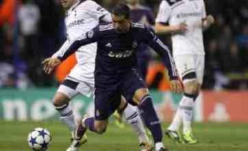 Man City 'lining up move for unhappy Cristiano Ronaldo'