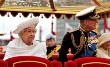 New London bridge planned to mark Queen's Diamond Jubilee year