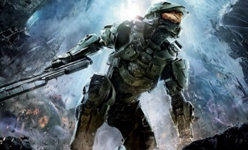 Halo 4 review – running rampant