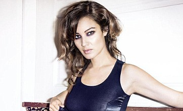 Berenice Marlohe reveals Joker ambitions as she strips off for FHM