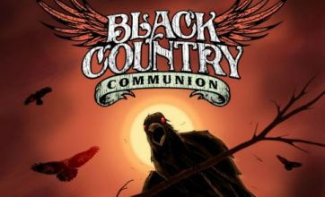 Black Country Communion will have to rely on metal faithfuls for Afterglow