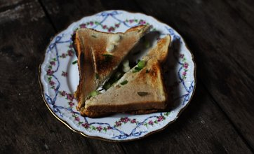 Cook this tonight: The ultimate cheese toastie