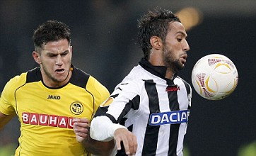 Chelsea target Mehdi Benatia could be persuaded to stay in Italy by Juventus