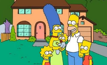 Could The Simpsons be ending in two seasons time?