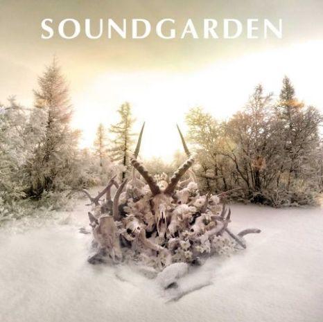 Soundgarden, King Animal